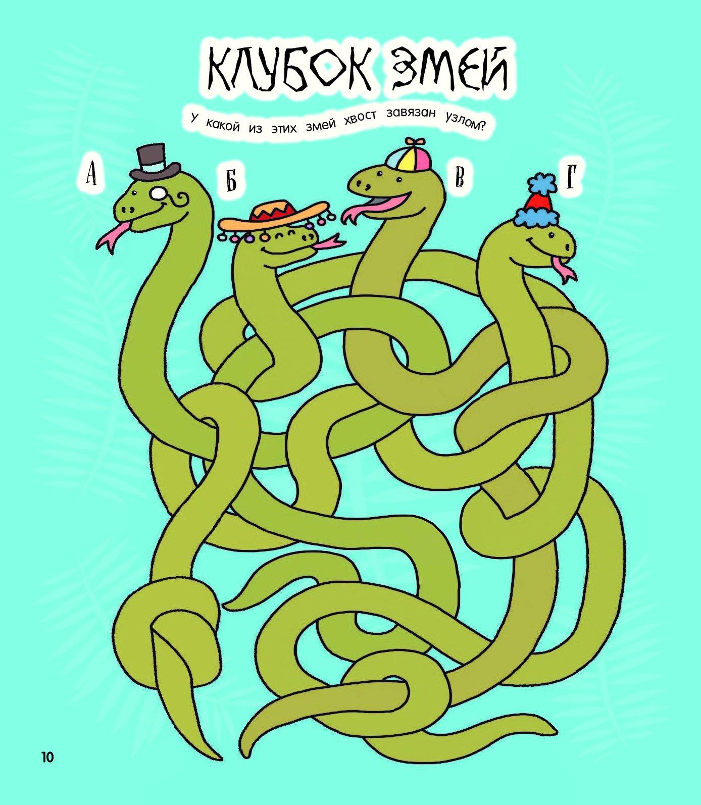 туда картинка змей лабиринт того чтобы предотвратить
