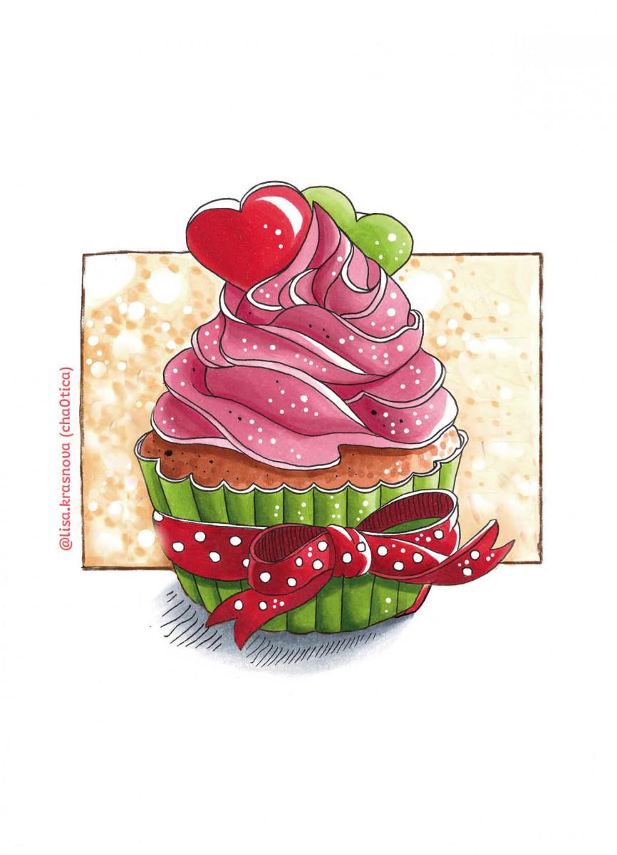 Купить Вкусный блокнот: Ммм... сладость, Эксмо