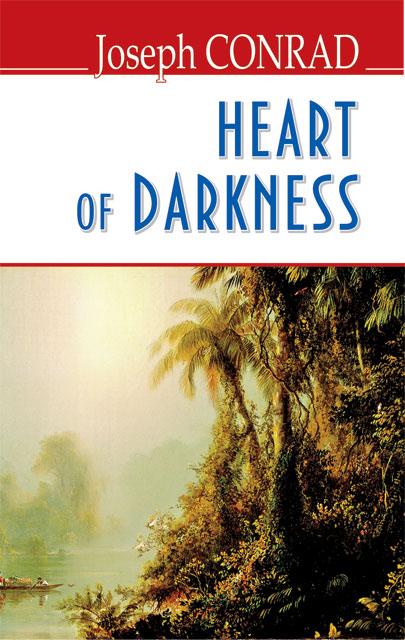 Купить Heart of Darkness = Серце темряви (тв.пал.), Знання