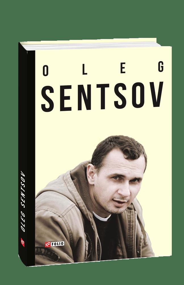 Купить Oleg Sentsov, Фолио