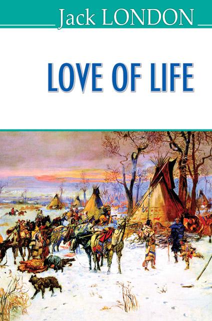 Купить Книги на иностранных языках, Love of Life = Любов до життя, Знання
