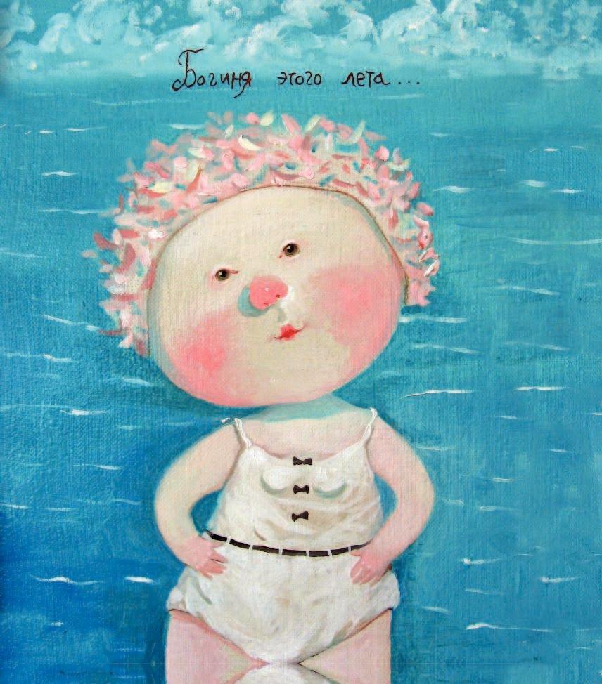 Открытка евгении гапчинской, для открытки мамам