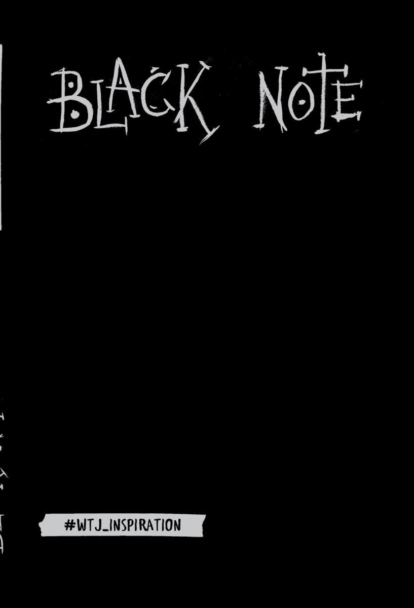 Купить Black Note. Креативный блокнот с черными страницами (твердый переплет), Эксмо