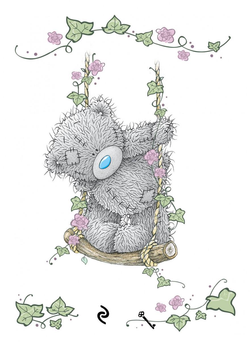10 месяцев девочке картинки мишки тедди, открытки днем рождения