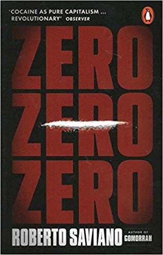Купить Современная проза, Zero Zero Zero, Penguin