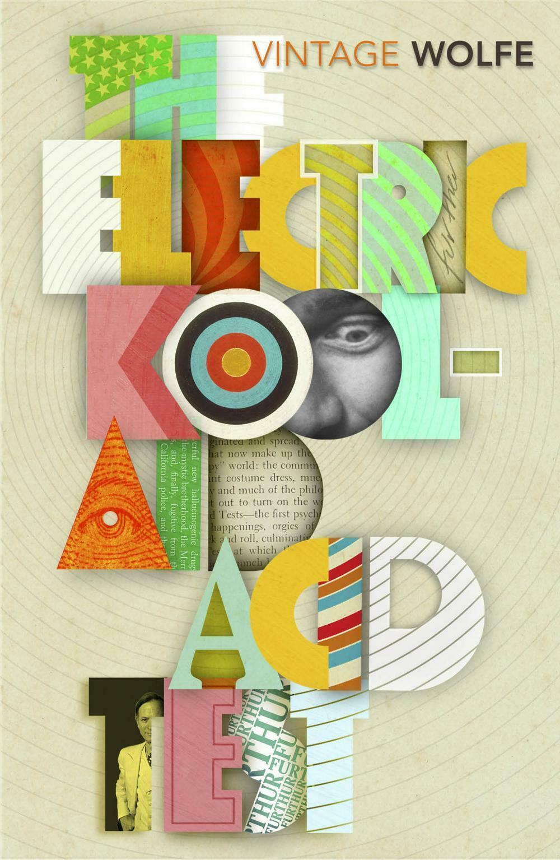 Купить Биография, Мемуары, The Electric Kool-Aid Acid Test, Penguin