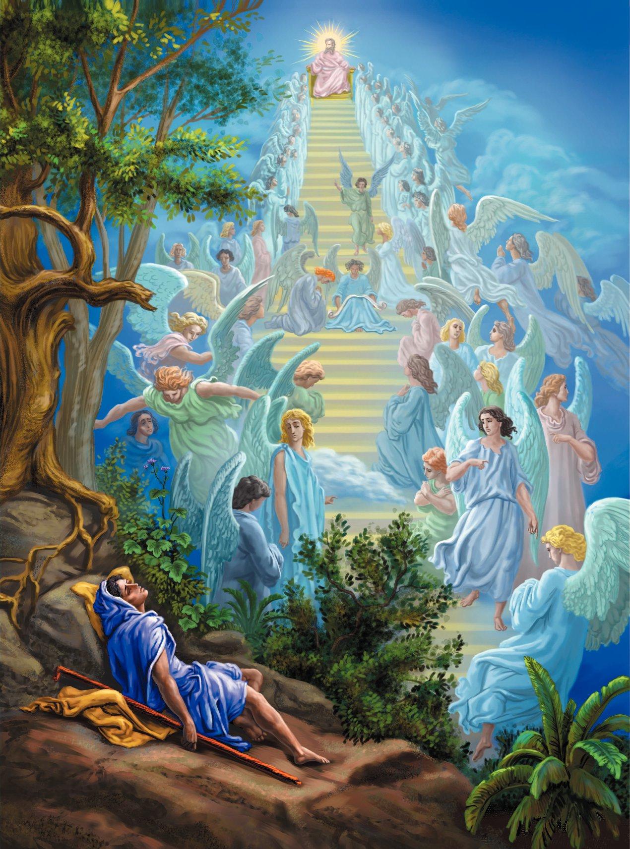 библейские истории с картинками фото