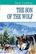 Книга The Son of the Wolf = Син Вовка