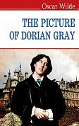 The Picture of Dorian Gray = Портрет Доріана Грея: Роман.