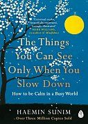 Книга The Things You Can See Only When You Slow Down