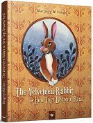 Книга The Velveteen Rabbit, or How Toys Become Real