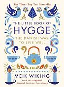 Книга The Little Book of Hygge