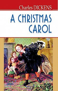 Книга A Christmas Carol In Prose, Being a Ghost Story of Christmas (тв.пал.)