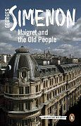 Книга Maigret and the Old People