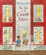 Книга The Tale of the Castle Mice