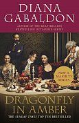 Книга Outlander: Dragonfly In Amber (TV Tie-In)
