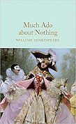 Книга Much Ado About Nothing