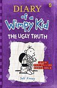 Книга The Ugly Truth (Diary of a Wimpy Kid book 5)